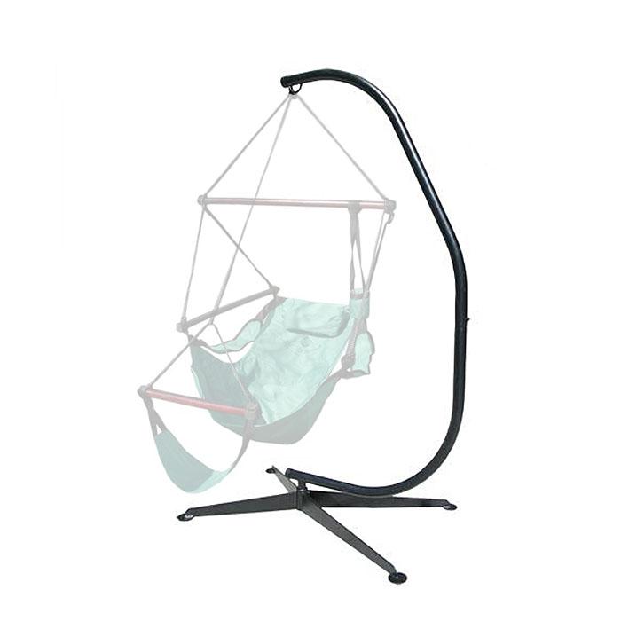 Bestdealdepot Steel C Frame Hammock Air Chair Stand