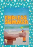 Vacation on the Beach Endless Summer Garden Flag Decorative Flag - 12.5
